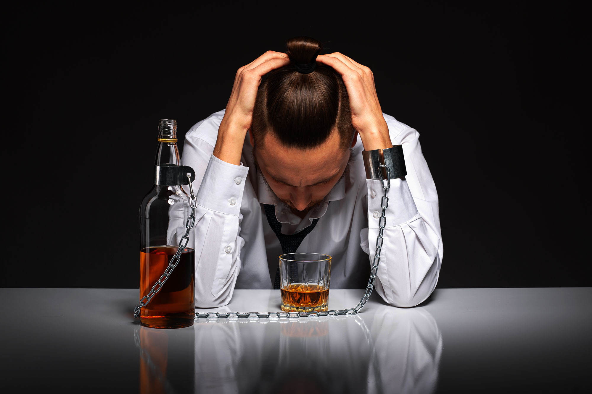 Dallas Alcohol and Drug Withdrawal