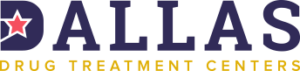 Dallas drug treatment logo